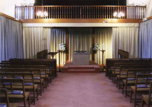 Birmingham Crematorium | Dignity Crematoria Ltd