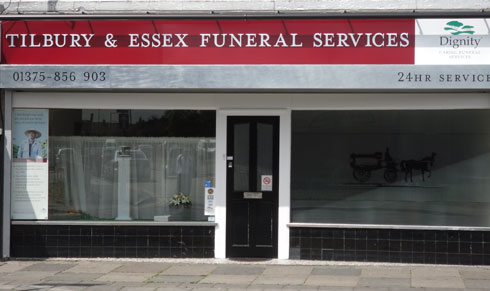 funerals 24 hour escorts