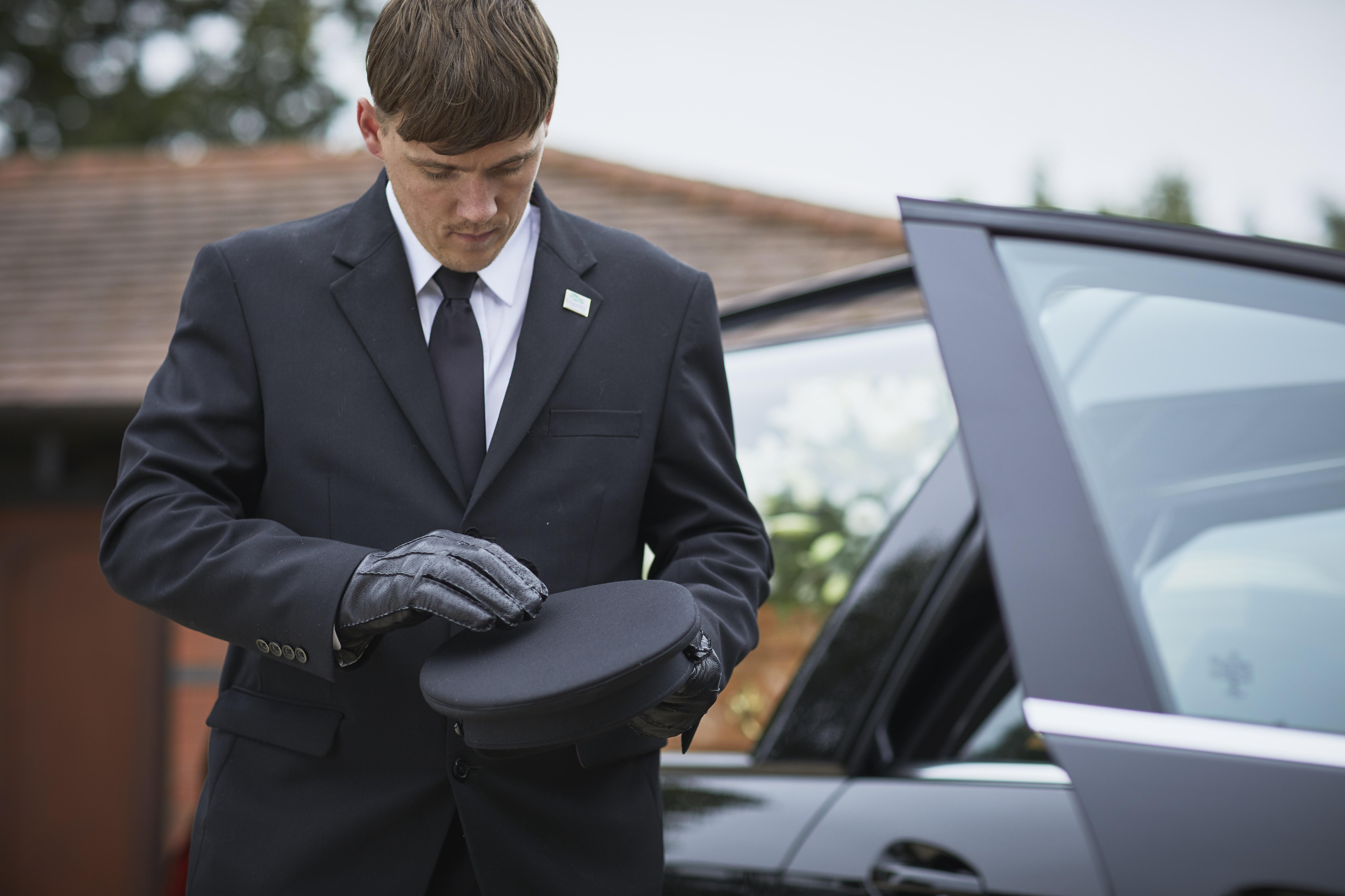 Funeral Directors Near You | Local Funeral Directors