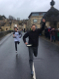 Harry brings home the double at annual Pancake Day Race thumbnail