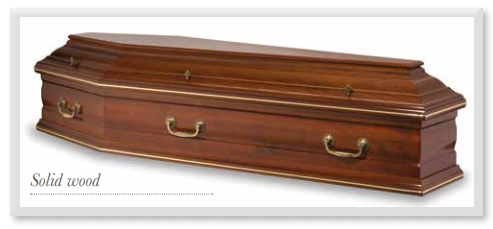 Coffins Dignity Funerals